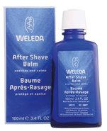 Aftershave balsam 100ml, Ekologisk - Weleda